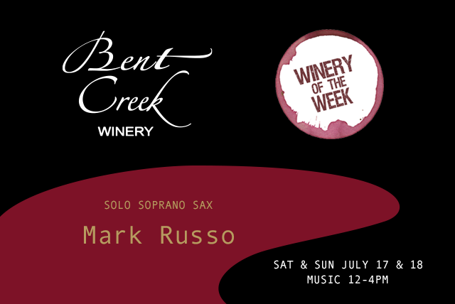 Music with Mark Russo